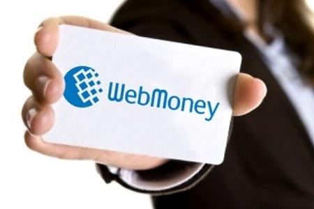Осуществить пополнение вебмани через терминалы самообслуживания